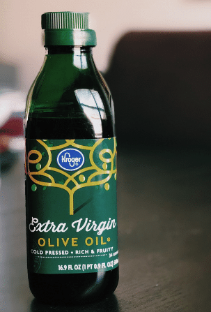 Extra Virgin Olive Oil | ThatChicLetiah